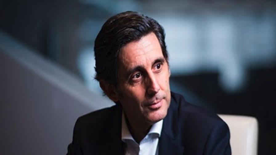 José María Álvarez-Pallete, President of Telefónica