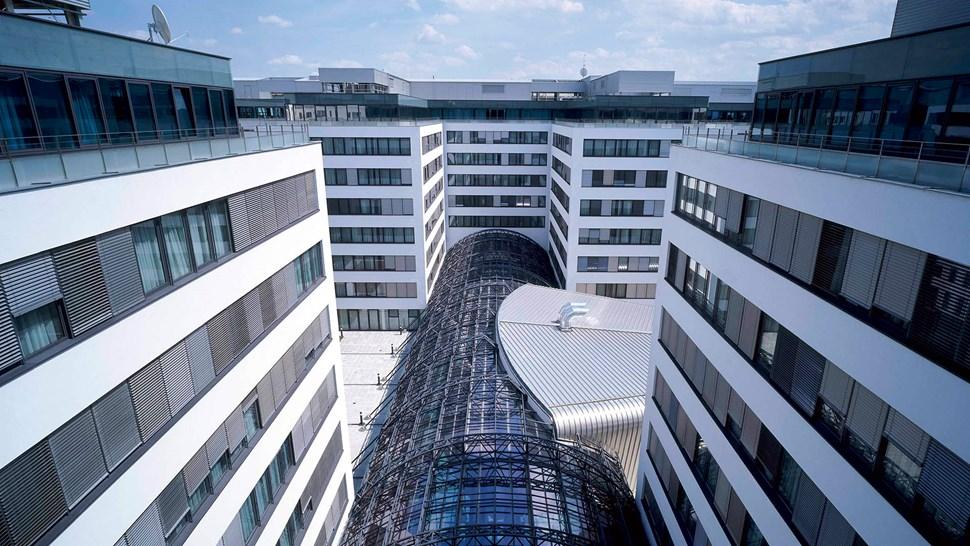Telekom Austria HQ