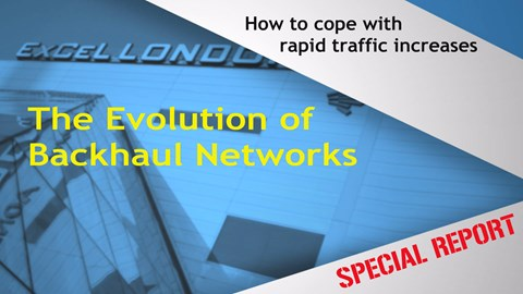 The Evolution of Backhaul Networks