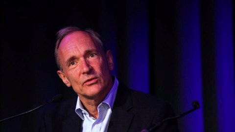 Father of the World Wide Web says it's getting worse all the time