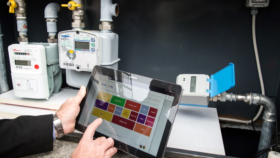 TIM Newsroom NB-IoT smart metering