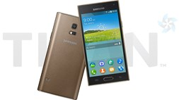 Samsung finally unveils its Tizen-powered smartphone, but is it really an Android alternative?