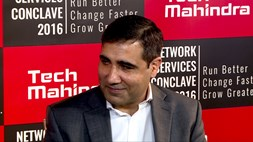 Tech Mahindra's 'Cloud CPE' business services strategy explained