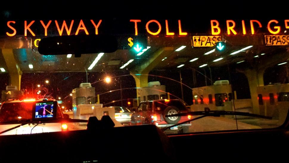 tollway