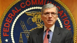 FCC puts 5G at the heart of competitive telecoms policy