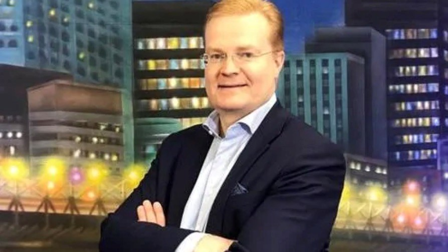 Tommi Uitto, President of Nokia's Mobile Networks division