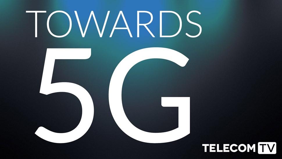 TTV 5G Logo