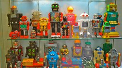 Great Aunt Mabel's FBI checklist for smart gift buying