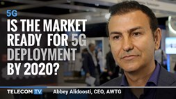 The challenges of deploying 5G