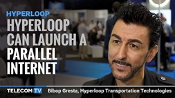 Hyperloop edges closer to commercial reality