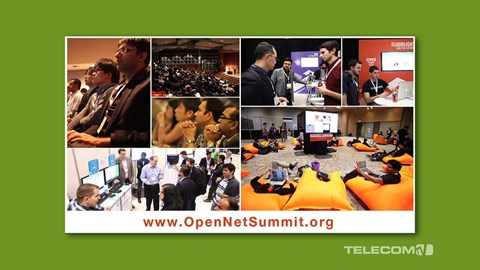 Open to ideas: TelecomTV airs some 'alternative' approaches at ONS