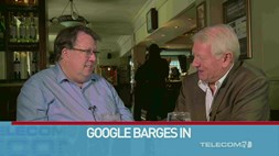 Codgertations: Google enters the mobile barge business (and other tall tales)