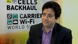 Huge potential for small cell NFV but get the fibre out first