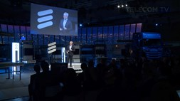 Mobile World Congress Evening News - Day 1