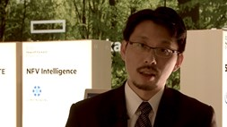 Linker: Applying NFV to 4G