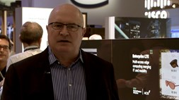 Putting a cloud at the edge of the network