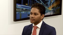 Moving customers from legacy, value added to digital infrastructure