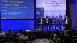 Panel Discussion: Dynamic Service Assurance in a Hybrid NFV world - Highlights