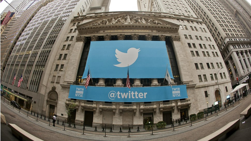 Twitter NYSE IPO 2013