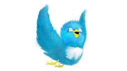 Twitter goes from short tweet to extended birdsong