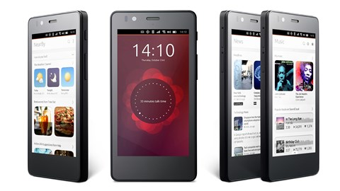 Has Ubuntu missed the smartphone party?