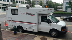 Bye-Bye MCI. Verizon to sell its 'enterprise assets'