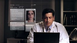 Is there a doctor in the house? If not, Verizon can arrange a virtual visit