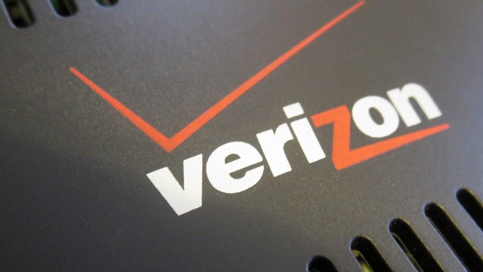Verizon logo flickr
