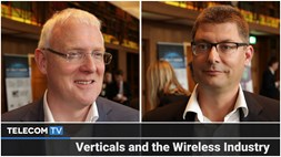 Verticals and the Wireless Industry