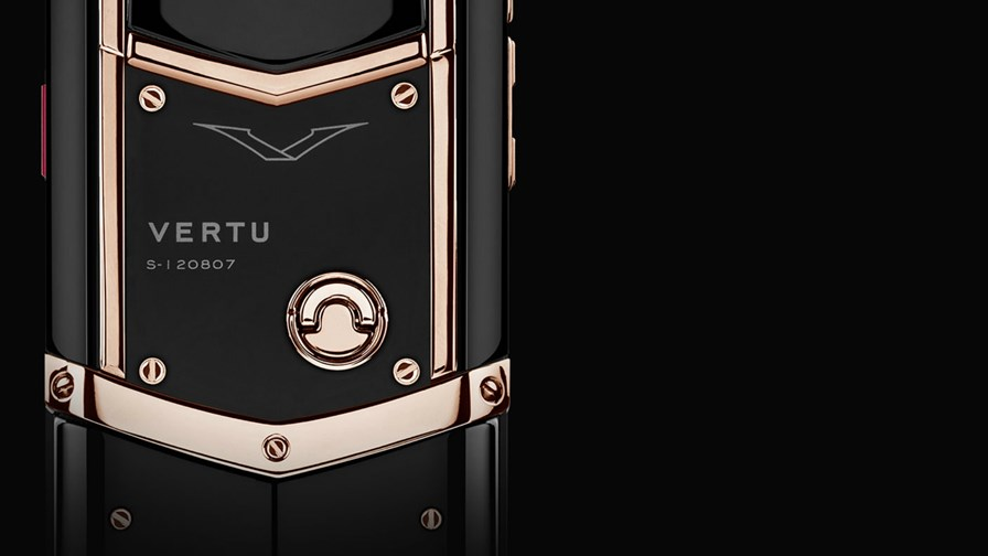 Source: Vertu