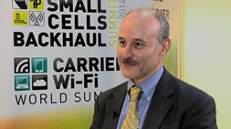 Driving the demand for small cell deployment