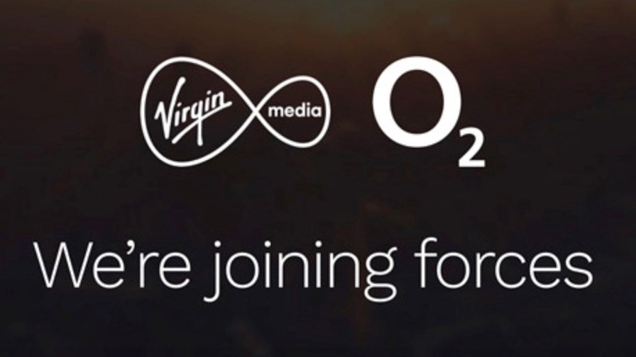 Virgin Media and O2 together (image courtesy of Telefónica)