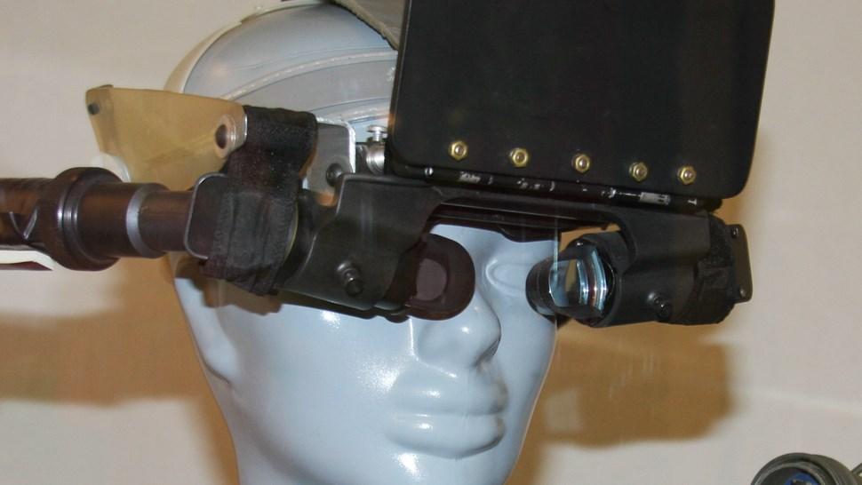 virtual realilty