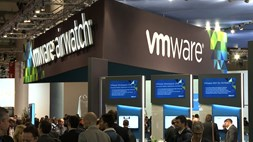 VMware sees customers drive NFV into production