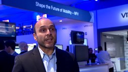 Helping operators virtualize their network infrastructure is a logical next step for VMware