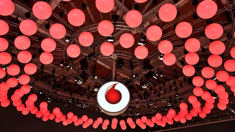 Vodafone commits to Open RAN rollout in UK, plans R&D labs across Europe