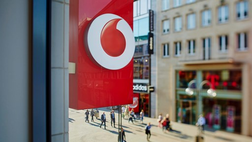 © Vodafone Group