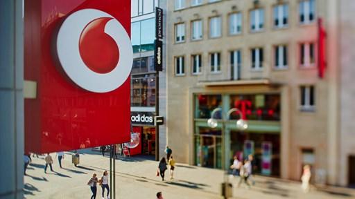 © Vodafone Group