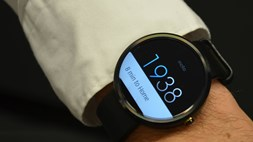 Wrist action: Google trumpets new features for Android Wear
