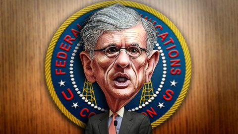 Big telco girds its loins to do battle with FCC over net neutrality