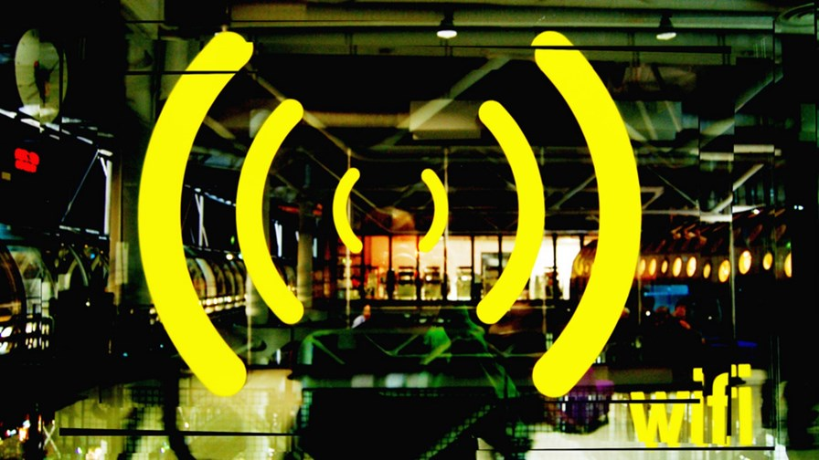 WiFi impact:  © Flickr/CC-licence/wheniwasabird