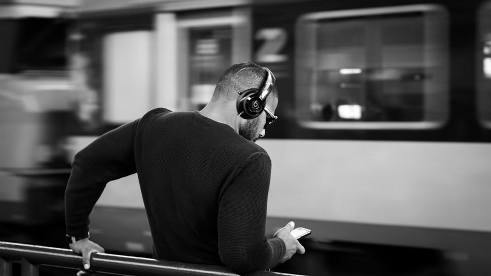 wifi train
