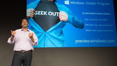 Microsoft jumps straight to 10 for its new universal operating system