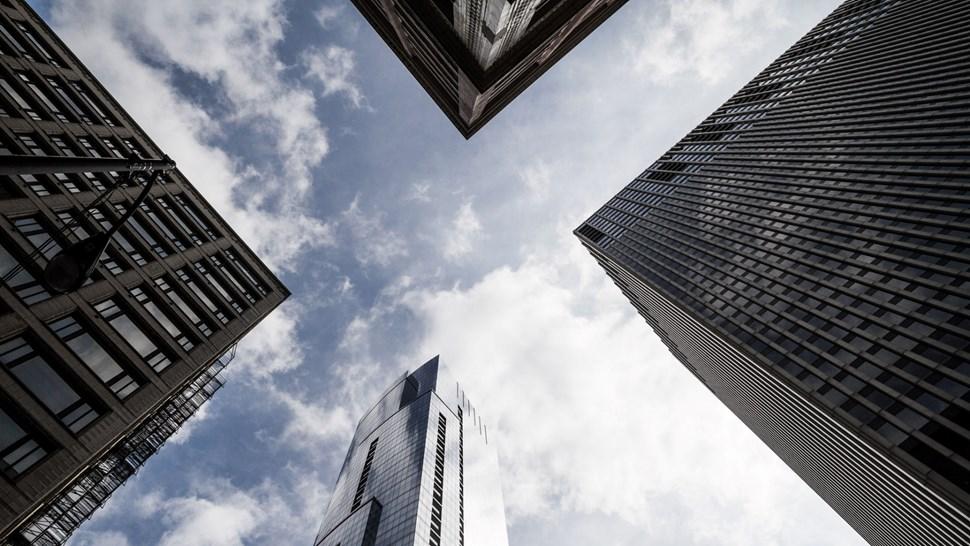 X Buildings
