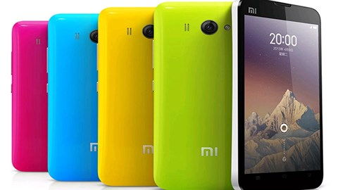 Xiaomi banned from selling its smartphones in India