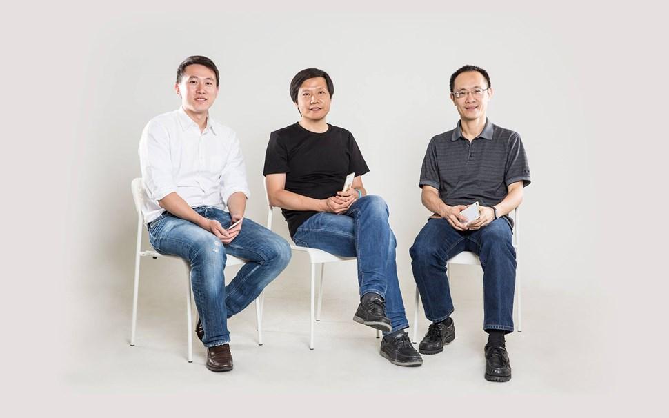 Xiaomi team